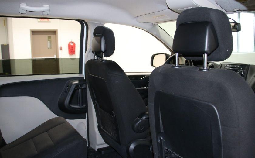 2015 Dodge GR Caravan SXT AUTO A/C GR ELECT STOW'N GO BLUETOOTH #57