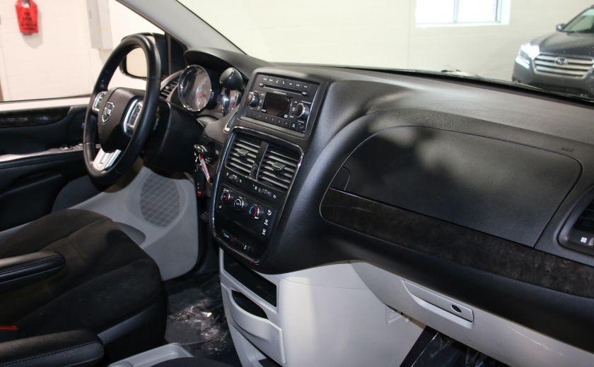 2015 Dodge GR Caravan SXT AUTO A/C GR ELECT STOW'N GO BLUETOOTH #58
