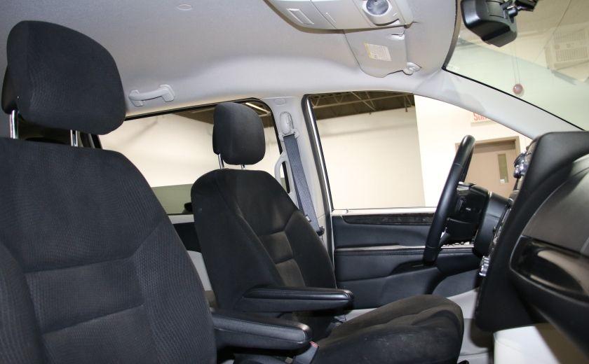 2015 Dodge GR Caravan SXT AUTO A/C GR ELECT STOW'N GO BLUETOOTH #60