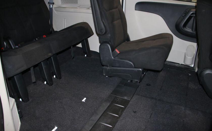 2015 Dodge GR Caravan SXT AUTO A/C GR ELECT STOW'N GO BLUETOOTH #61