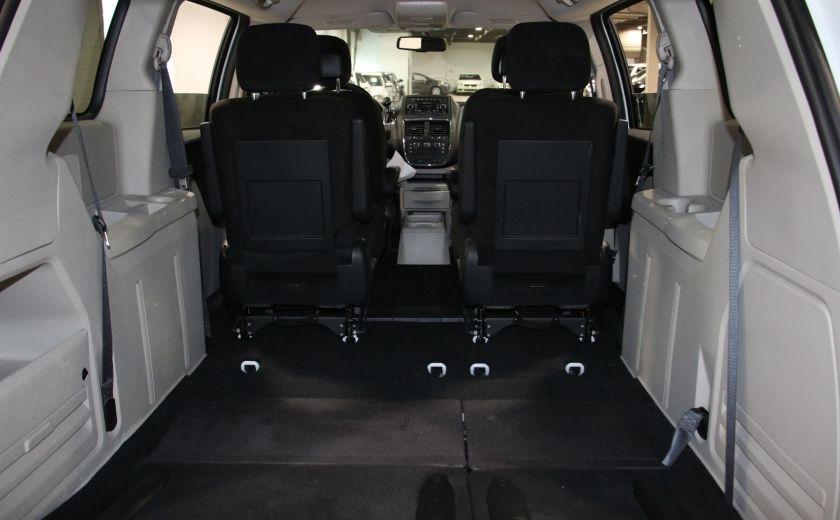 2015 Dodge GR Caravan SXT AUTO A/C GR ELECT STOW'N GO BLUETOOTH #66
