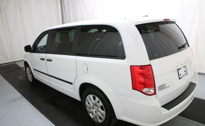2014 Dodge GR Caravan SE AUTO A/C GR ELECT BLUETOOTH #3
