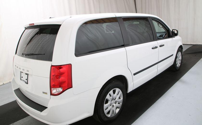 2014 Dodge GR Caravan SE AUTO A/C GR ELECT BLUETOOTH #5