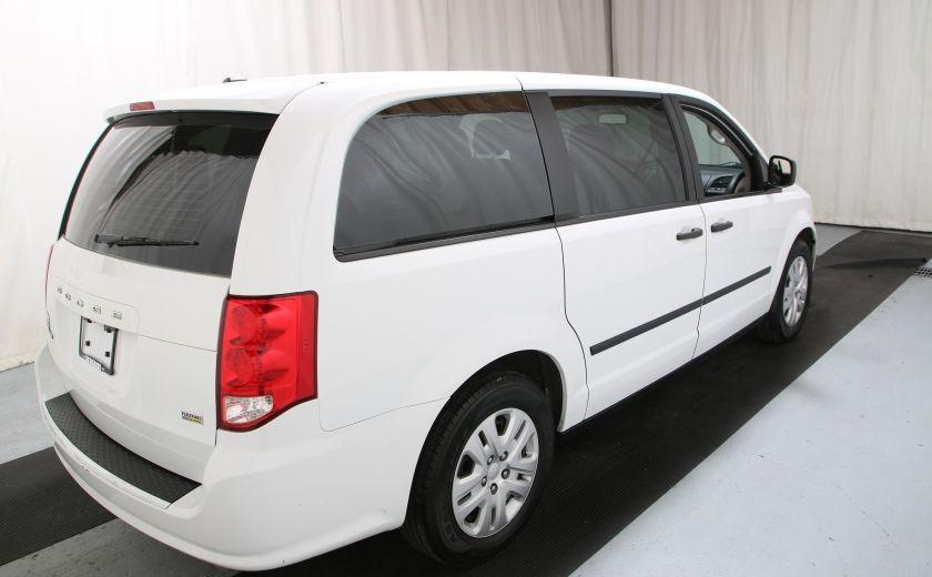 2014 Dodge GR Caravan SE AUTO A/C GR ELECT BLUETOOTH #6