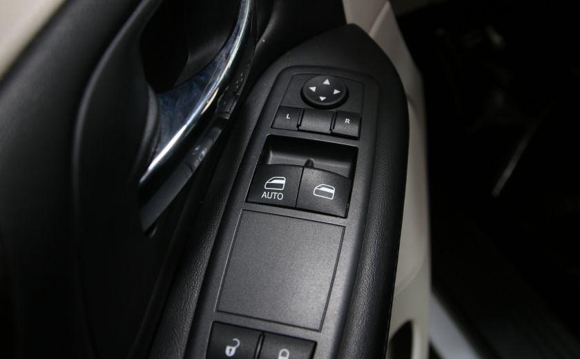 2014 Dodge GR Caravan SE AUTO A/C GR ELECT BLUETOOTH #7