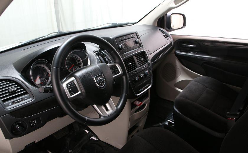 2014 Dodge GR Caravan SE AUTO A/C GR ELECT BLUETOOTH #8