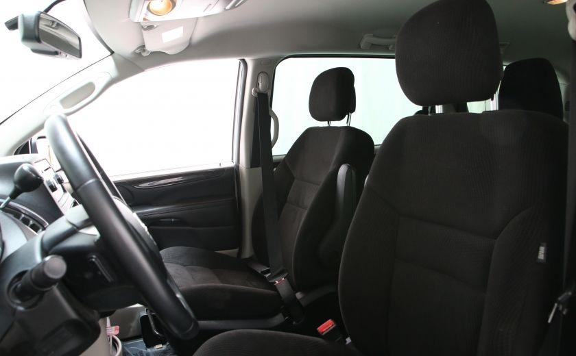 2014 Dodge GR Caravan SE AUTO A/C GR ELECT BLUETOOTH #9