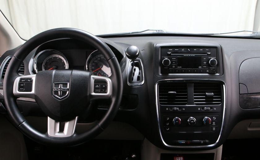 2014 Dodge GR Caravan SE AUTO A/C GR ELECT BLUETOOTH #11