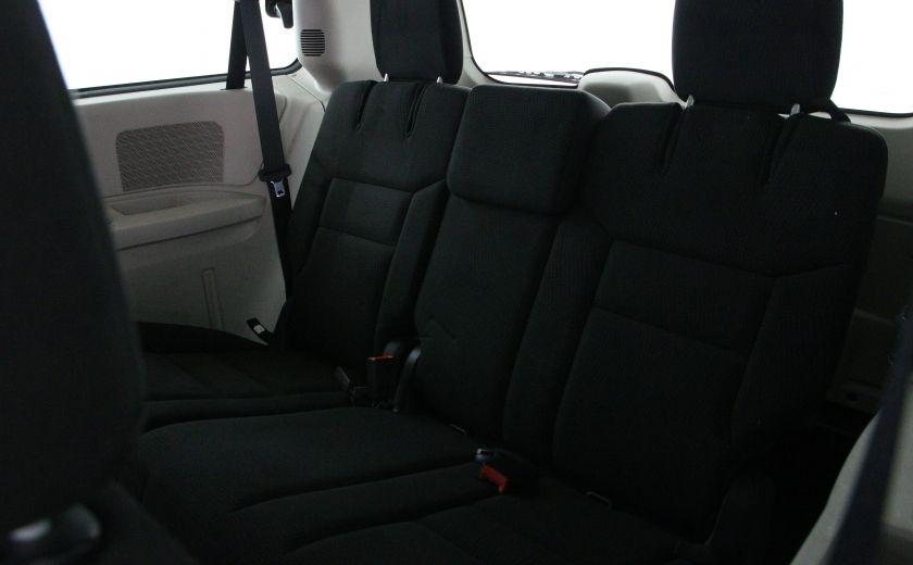 2014 Dodge GR Caravan SE AUTO A/C GR ELECT BLUETOOTH #15