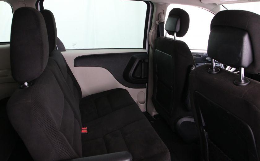 2014 Dodge GR Caravan SE AUTO A/C GR ELECT BLUETOOTH #16