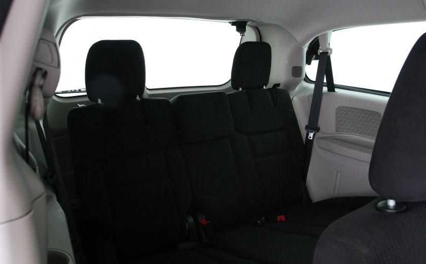 2014 Dodge GR Caravan SE AUTO A/C GR ELECT BLUETOOTH #18