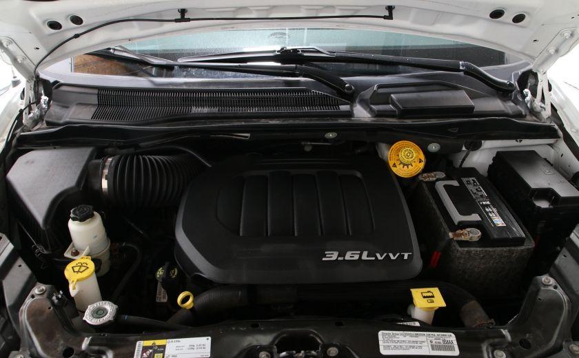 2014 Dodge GR Caravan SE AUTO A/C GR ELECT BLUETOOTH #23