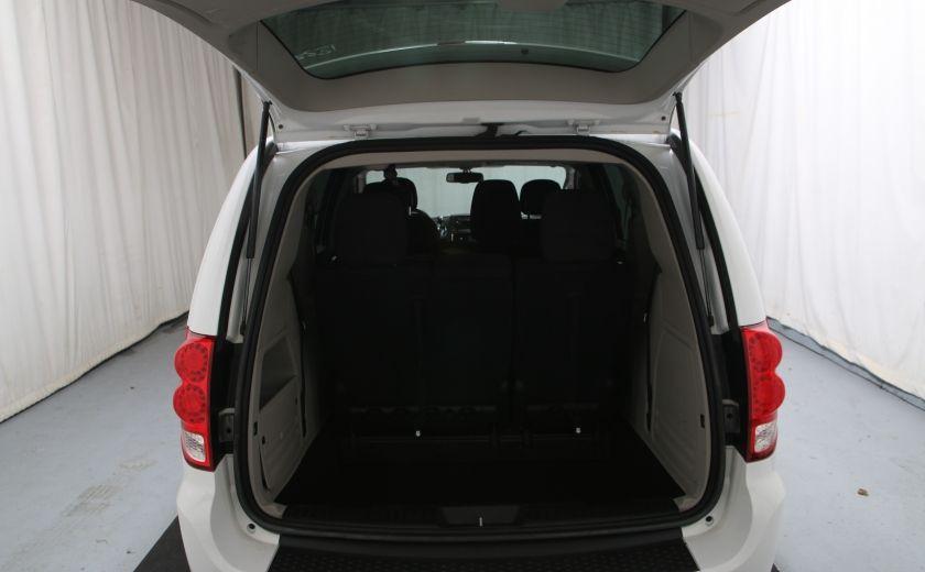 2014 Dodge GR Caravan SE AUTO A/C GR ELECT BLUETOOTH #24