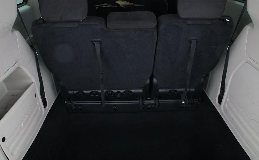 2014 Dodge GR Caravan SE AUTO A/C GR ELECT BLUETOOTH #25