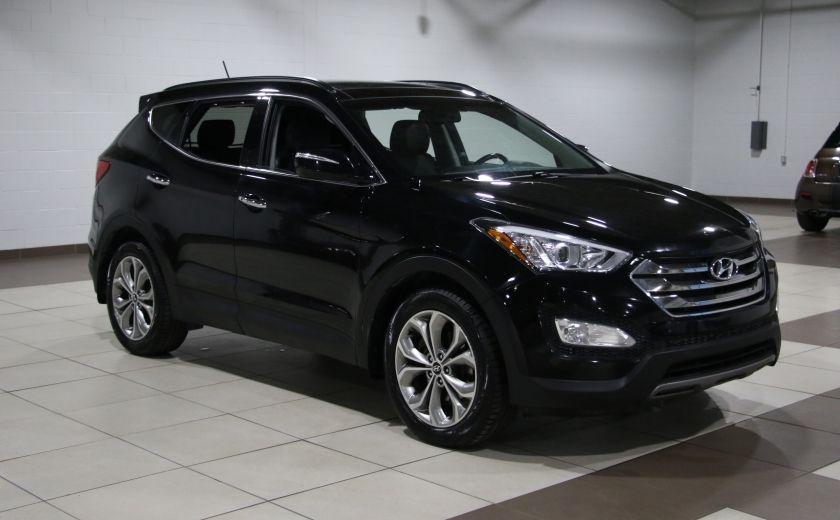 2014 Hyundai Santa Fe SE AWD AUTO A/C CUIR TOIT PANO MAGS #0