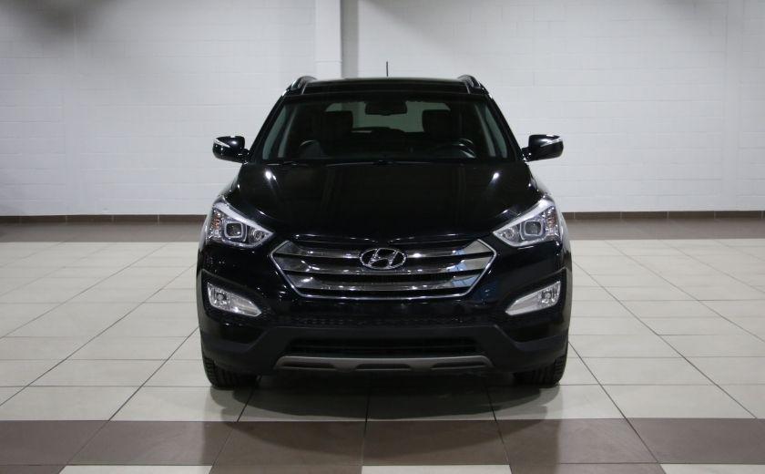 2014 Hyundai Santa Fe SE AWD AUTO A/C CUIR TOIT PANO MAGS #1