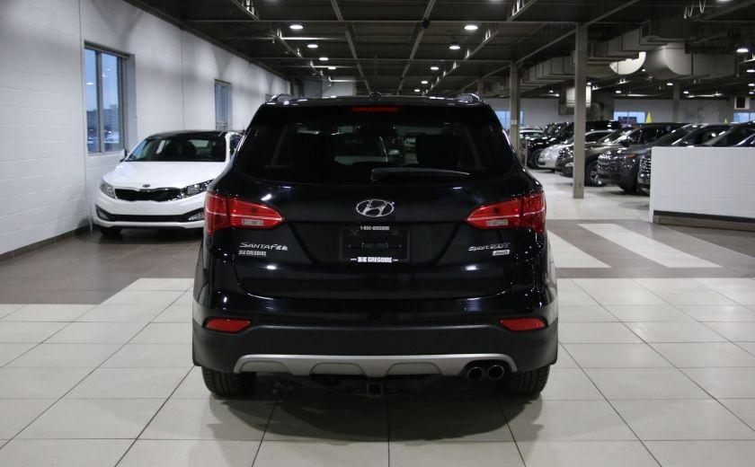 2014 Hyundai Santa Fe SE AWD AUTO A/C CUIR TOIT PANO MAGS #5