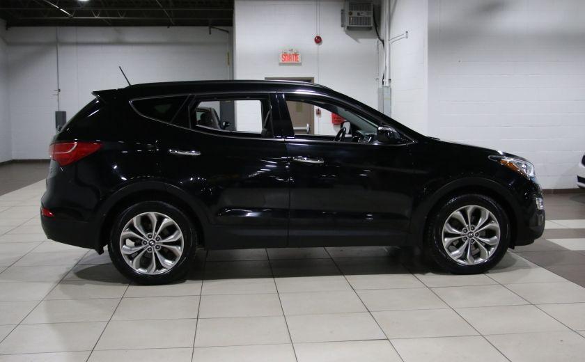 2014 Hyundai Santa Fe SE AWD AUTO A/C CUIR TOIT PANO MAGS #7