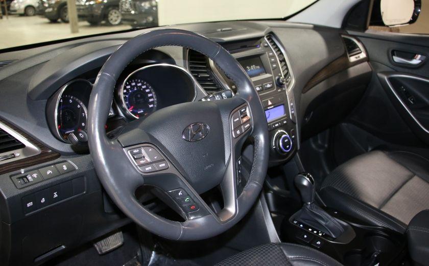 2014 Hyundai Santa Fe SE AWD AUTO A/C CUIR TOIT PANO MAGS #8