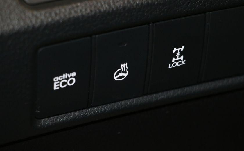 2014 Hyundai Santa Fe SE AWD AUTO A/C CUIR TOIT PANO MAGS #12