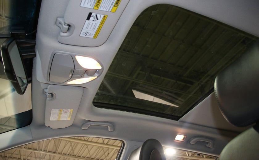2014 Hyundai Santa Fe SE AWD AUTO A/C CUIR TOIT PANO MAGS #13