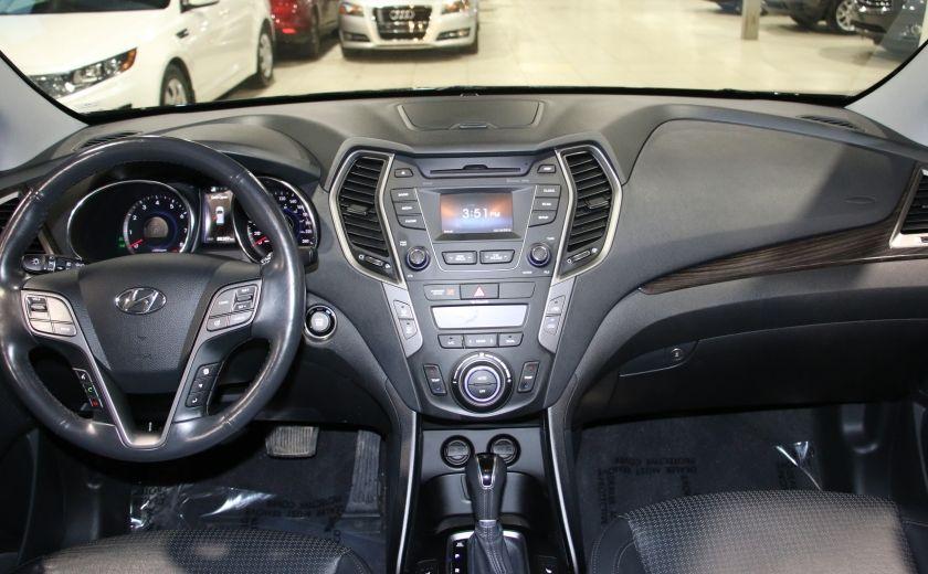 2014 Hyundai Santa Fe SE AWD AUTO A/C CUIR TOIT PANO MAGS #14