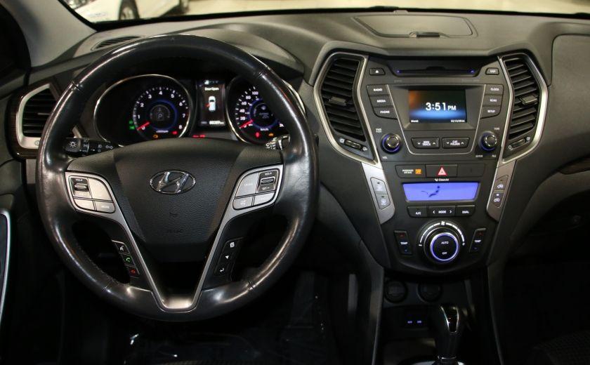 2014 Hyundai Santa Fe SE AWD AUTO A/C CUIR TOIT PANO MAGS #15