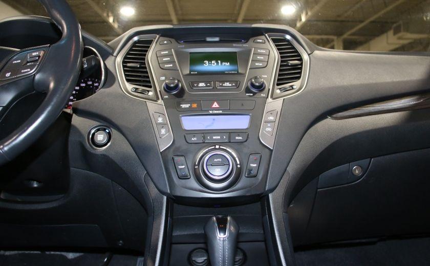 2014 Hyundai Santa Fe SE AWD AUTO A/C CUIR TOIT PANO MAGS #17