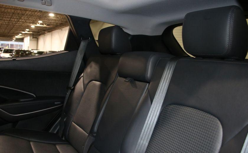 2014 Hyundai Santa Fe SE AWD AUTO A/C CUIR TOIT PANO MAGS #24