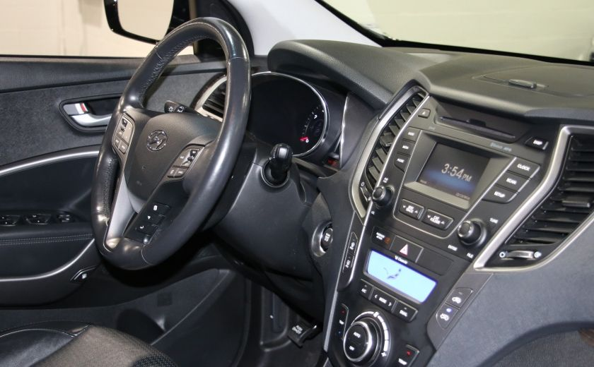 2014 Hyundai Santa Fe SE AWD AUTO A/C CUIR TOIT PANO MAGS #28