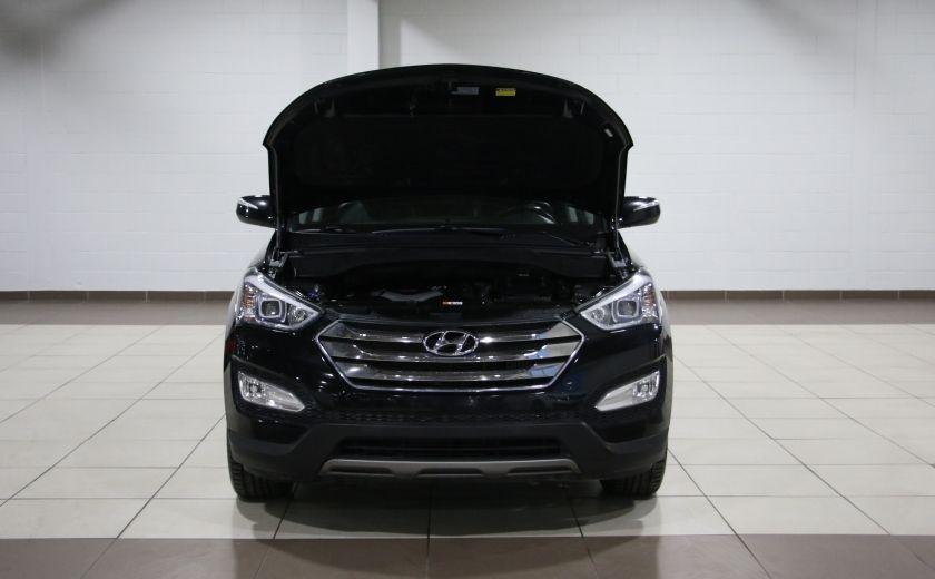 2014 Hyundai Santa Fe SE AWD AUTO A/C CUIR TOIT PANO MAGS #31