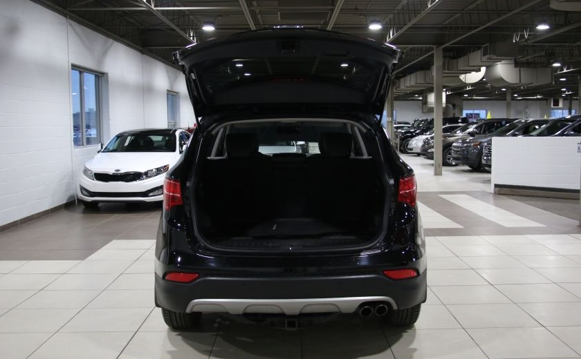 2014 Hyundai Santa Fe SE AWD AUTO A/C CUIR TOIT PANO MAGS #32