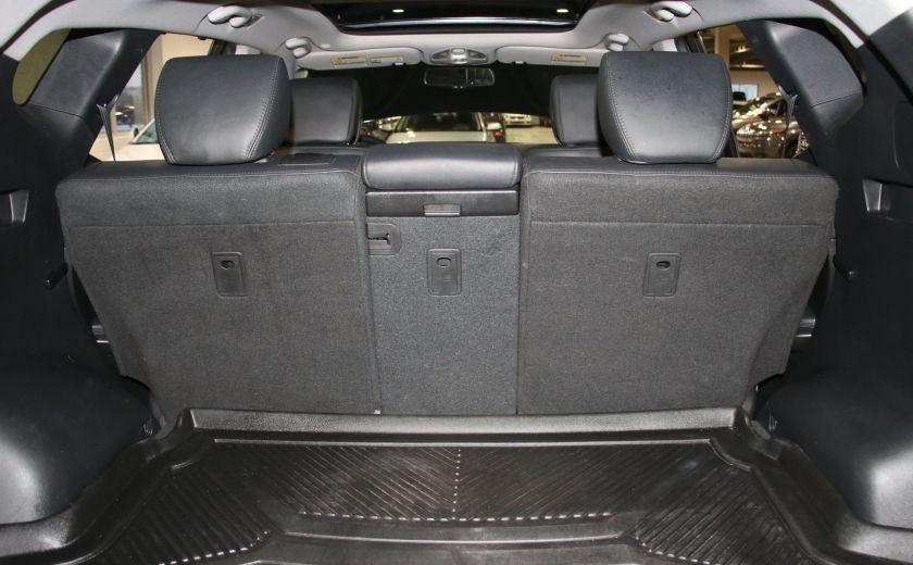 2014 Hyundai Santa Fe SE AWD AUTO A/C CUIR TOIT PANO MAGS #33