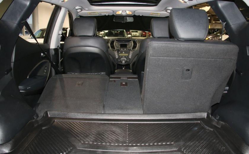 2014 Hyundai Santa Fe SE AWD AUTO A/C CUIR TOIT PANO MAGS #34