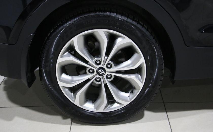 2014 Hyundai Santa Fe SE AWD AUTO A/C CUIR TOIT PANO MAGS #35