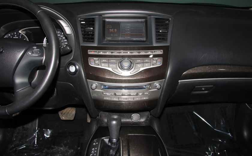 2014 Infiniti QX60 AWD AUTO A/C CUIR TOIT MAGS 7 PASS #16