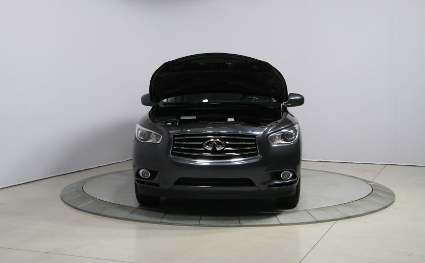2014 Infiniti QX60 AWD AUTO A/C CUIR TOIT MAGS 7 PASS #32