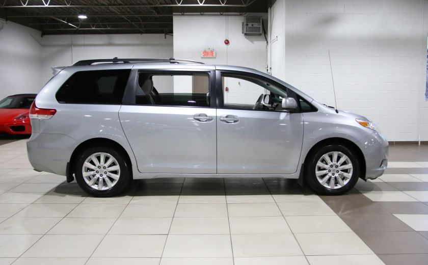 2013 Toyota Sienna LE AWD AUTO A/C MAGS BLUETOOTH 7 PASS #7
