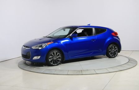 2013 Hyundai Veloster 3dr Cpe AUTO A/C GR ELECT MAGS BLUETOOTH #0