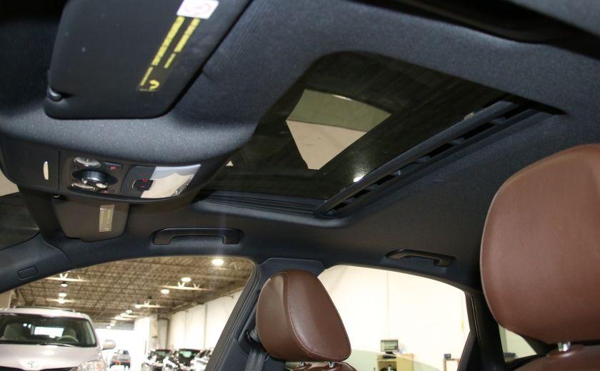 2013 Audi A4 Premium AWD AUTO A/C CUIR TOIT MAGS #11