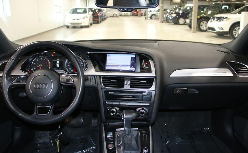 2013 Audi A4 Premium AWD AUTO A/C CUIR TOIT MAGS #12