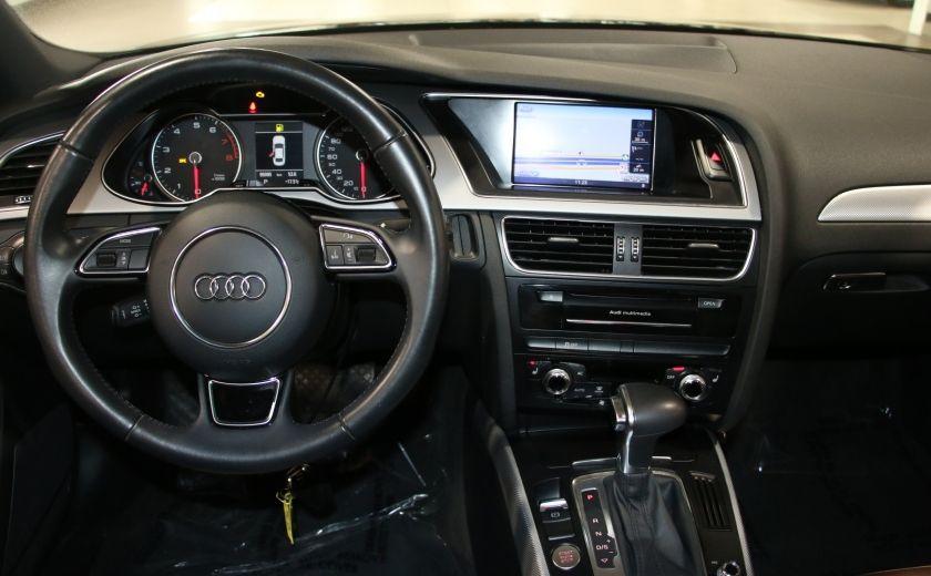 2013 Audi A4 Premium AWD AUTO A/C CUIR TOIT MAGS #13