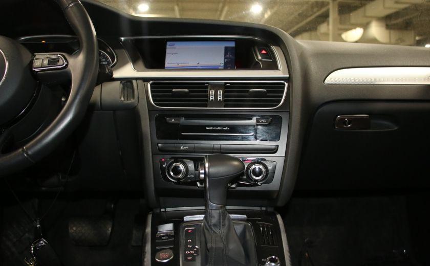 2013 Audi A4 Premium AWD AUTO A/C CUIR TOIT MAGS #15