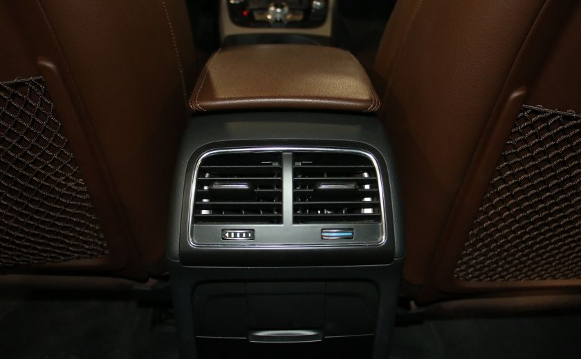2013 Audi A4 Premium AWD AUTO A/C CUIR TOIT MAGS #16