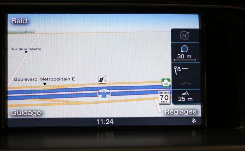 2013 Audi A4 Premium AWD AUTO A/C CUIR TOIT MAGS #17