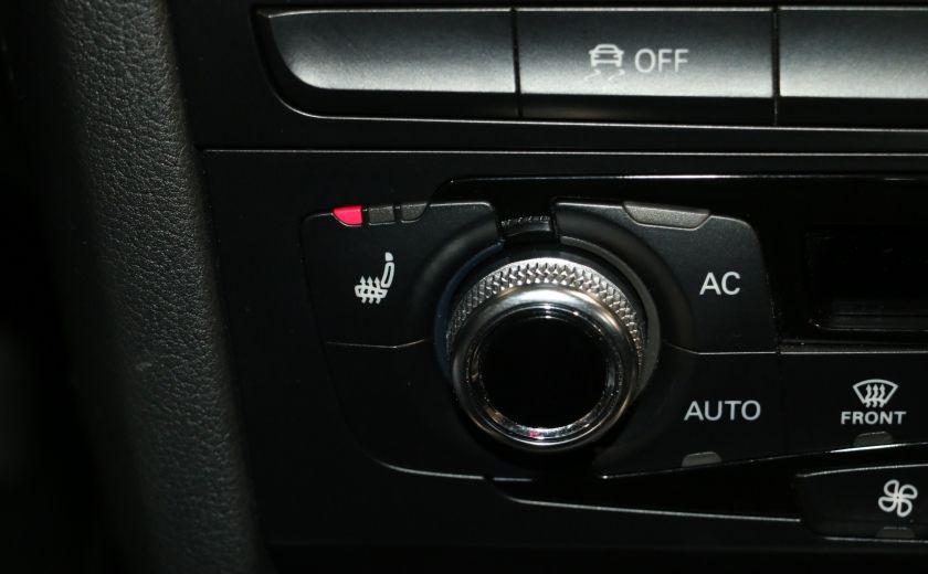 2013 Audi A4 Premium AWD AUTO A/C CUIR TOIT MAGS #18