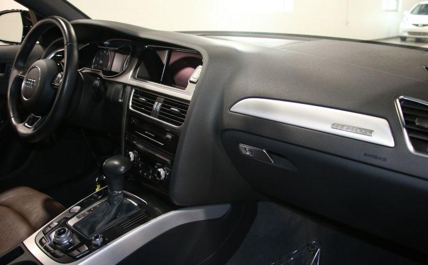 2013 Audi A4 Premium AWD AUTO A/C CUIR TOIT MAGS #26