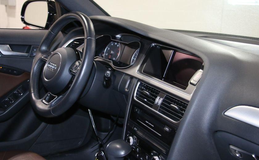 2013 Audi A4 Premium AWD AUTO A/C CUIR TOIT MAGS #27