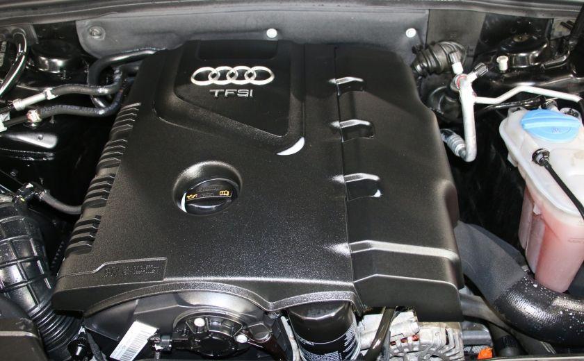 2013 Audi A4 Premium AWD AUTO A/C CUIR TOIT MAGS #29