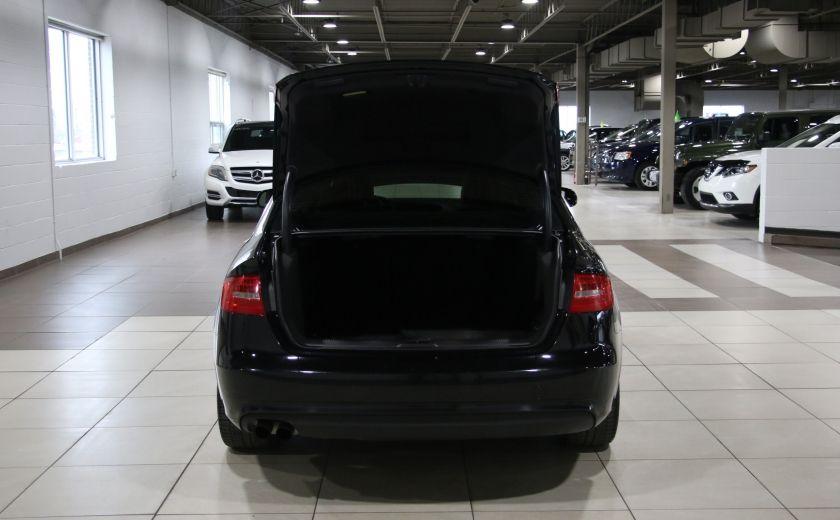 2013 Audi A4 Premium AWD AUTO A/C CUIR TOIT MAGS #31